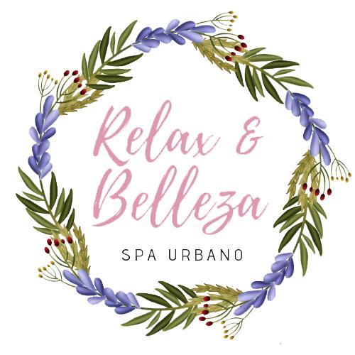 Logo Relax y Belleza Moosa